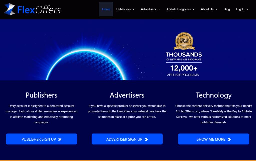 Best Affiliate Marketing Program or Networks for Beginners 3