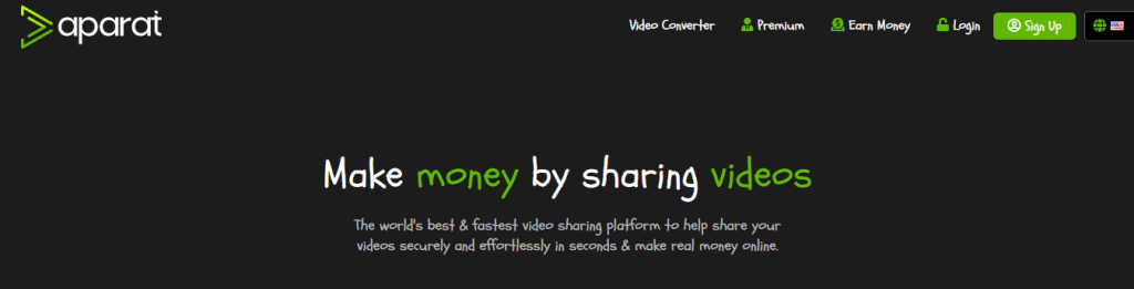 make money for videos