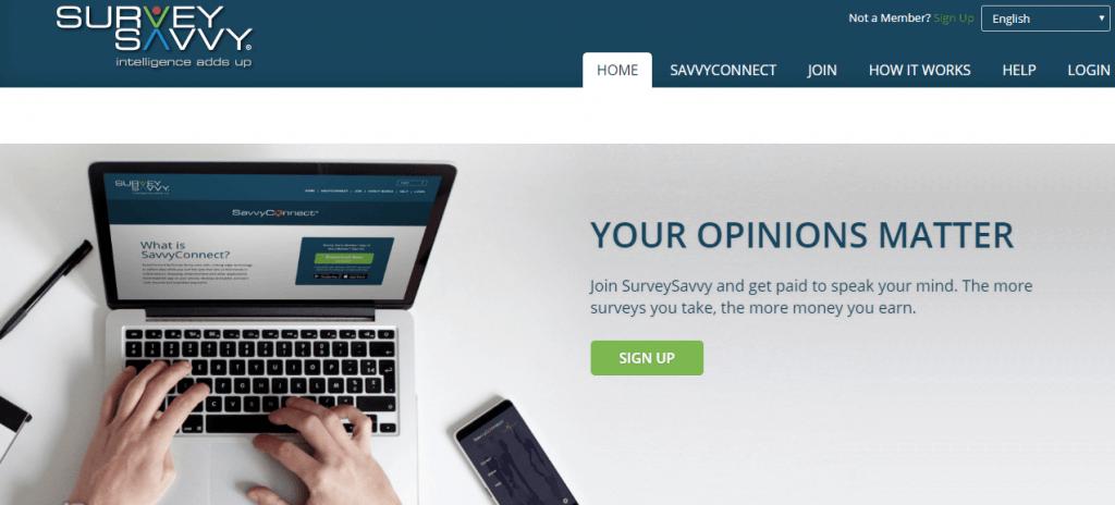 19 Best Survey Sites That Pay Legitimate Money - Up To $100/h 6