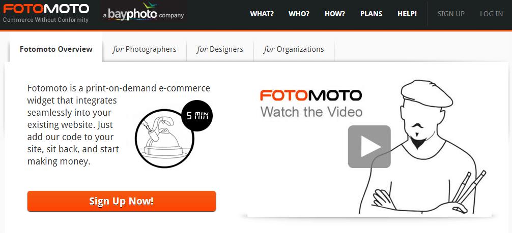 fotomoto