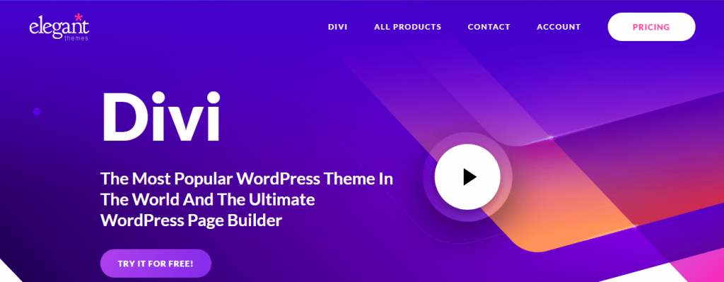 divi affiliate programs for wordpress