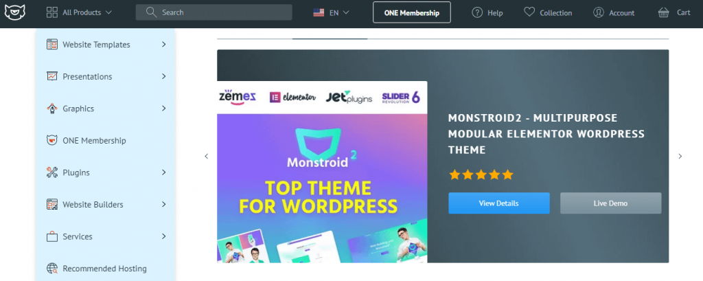 Best Affiliate Programs For WordPress 2020 7