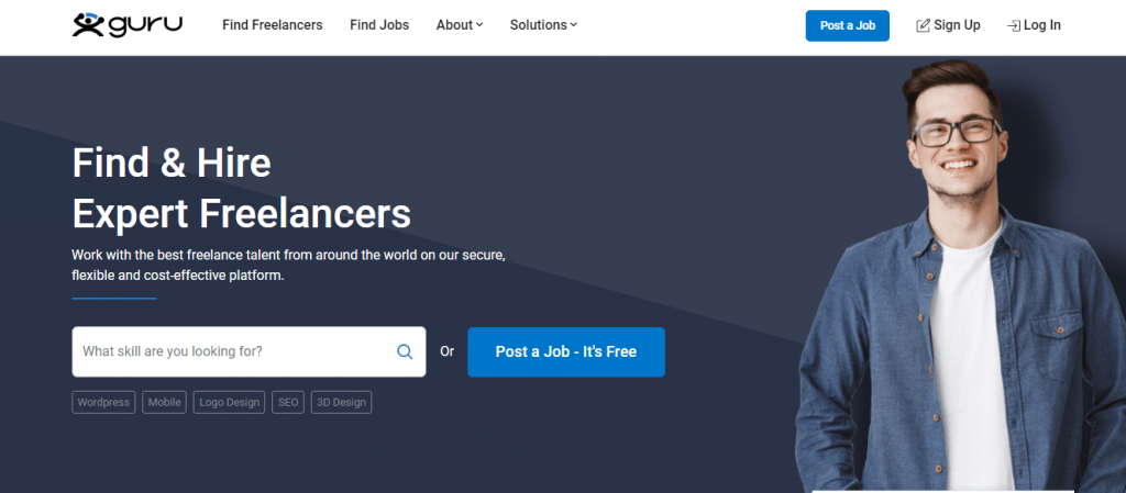 20 Best Freelance Job Sites To Get Freelancing Jobs 2