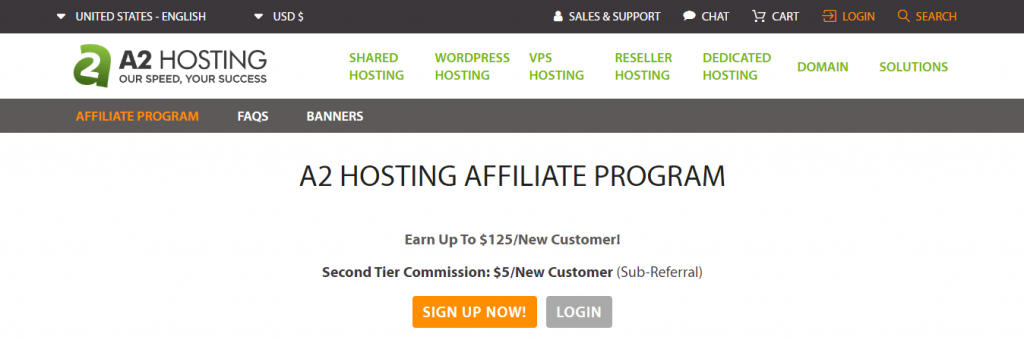 18 Best Affiliate Programs For Bloggers In 2020 16
