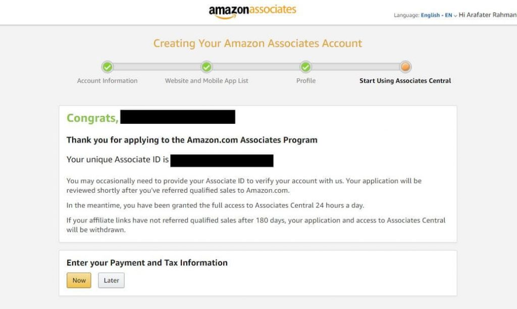 Amazon Affiliate Marketing: Complete Guide For Beginners (2020) 7