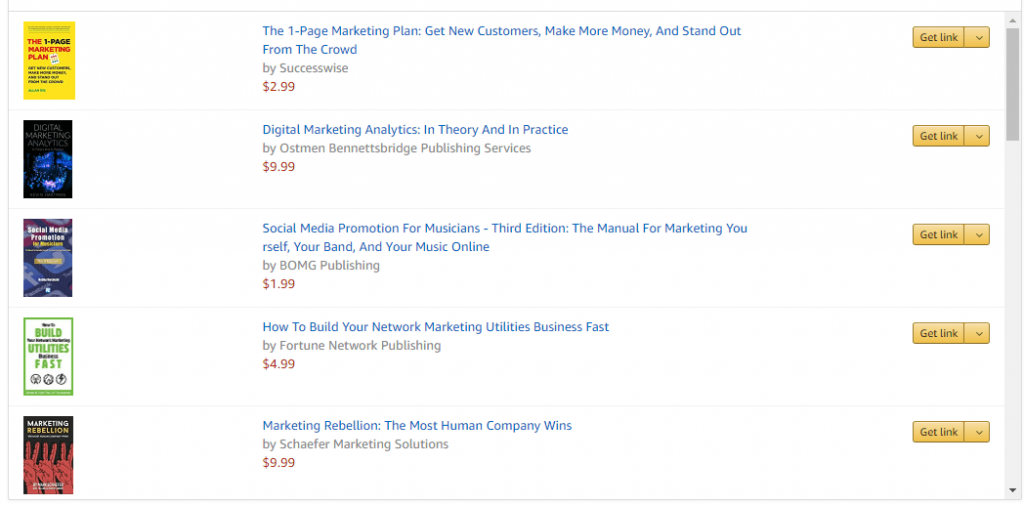 Amazon Affiliate Marketing: Complete Guide For Beginners (2020) 10
