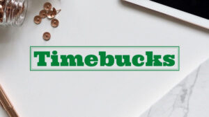 Make Money On Timebucks