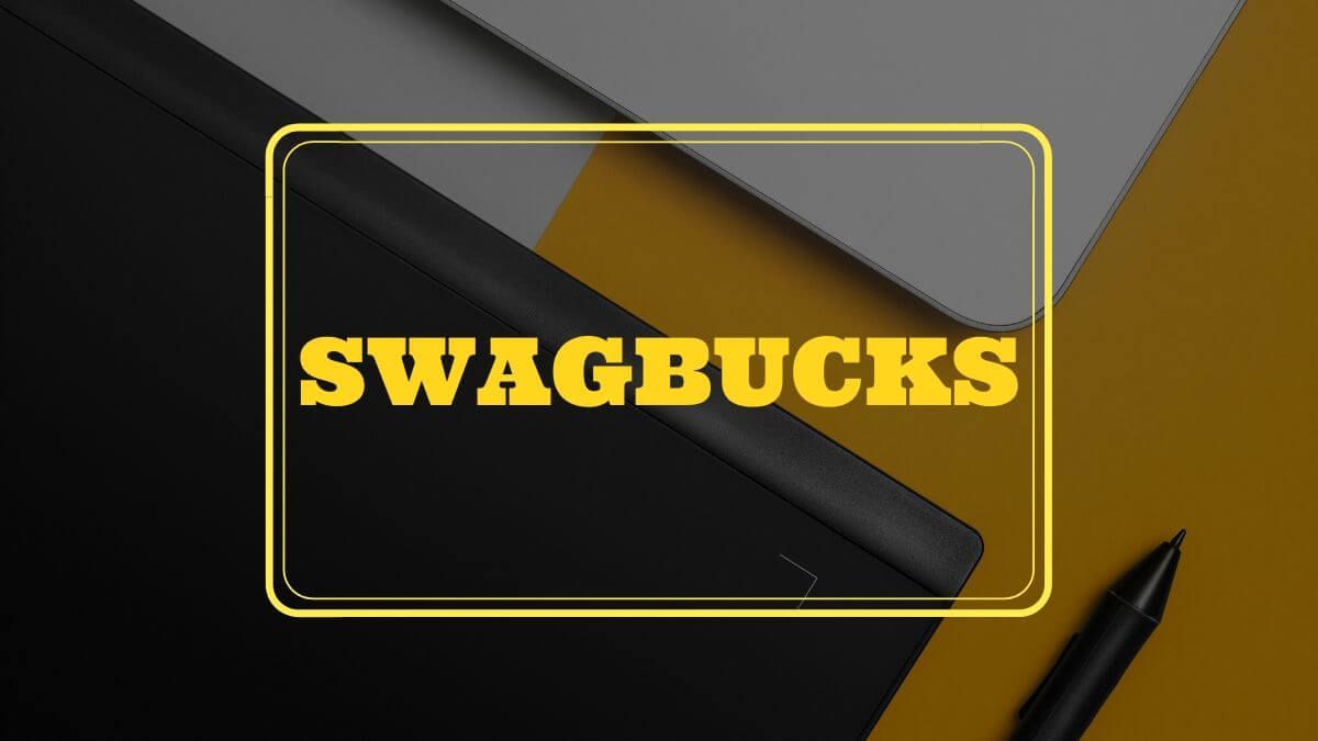 Make Money on Swagbucks