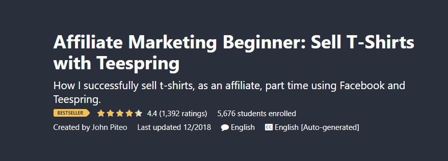 10 Best Affiliate Marketing Courses For Beginners (2020) 2