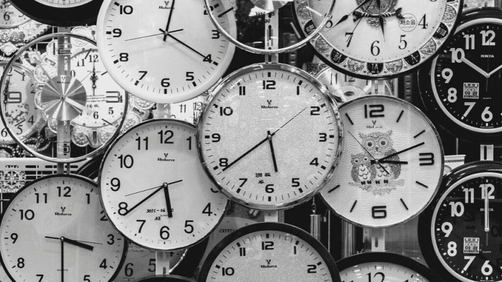 How To Use Time To Make Money