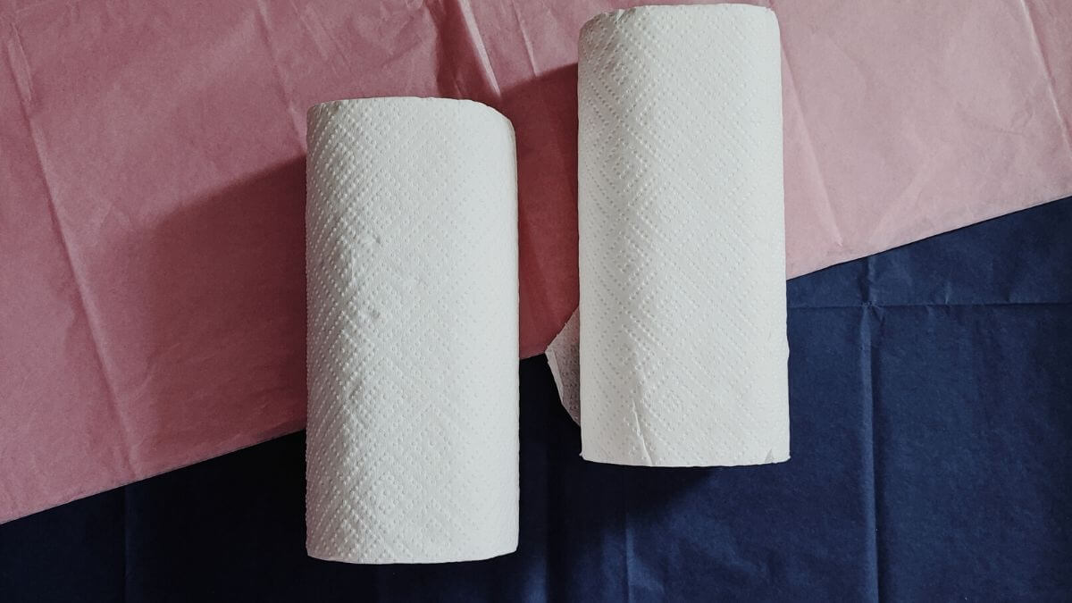 Make Money From Toilet Roll