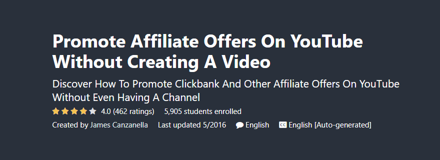 10 Best Affiliate Marketing Courses For Beginners (2020) 4