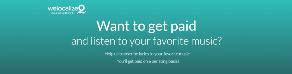 9 Best Websites To Get Paid To Listen To Music Online 3