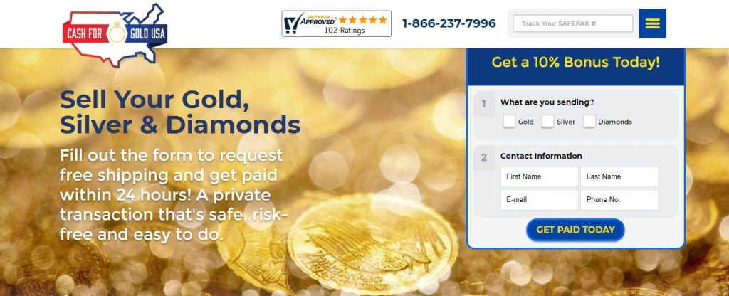 20 Best Places To Sell Jewelry Online & Make Money (2020) 5