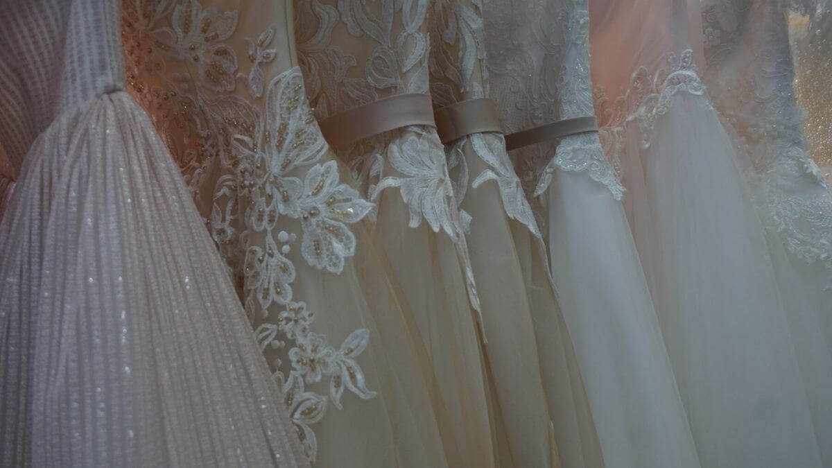 Sell Wedding Dress Online