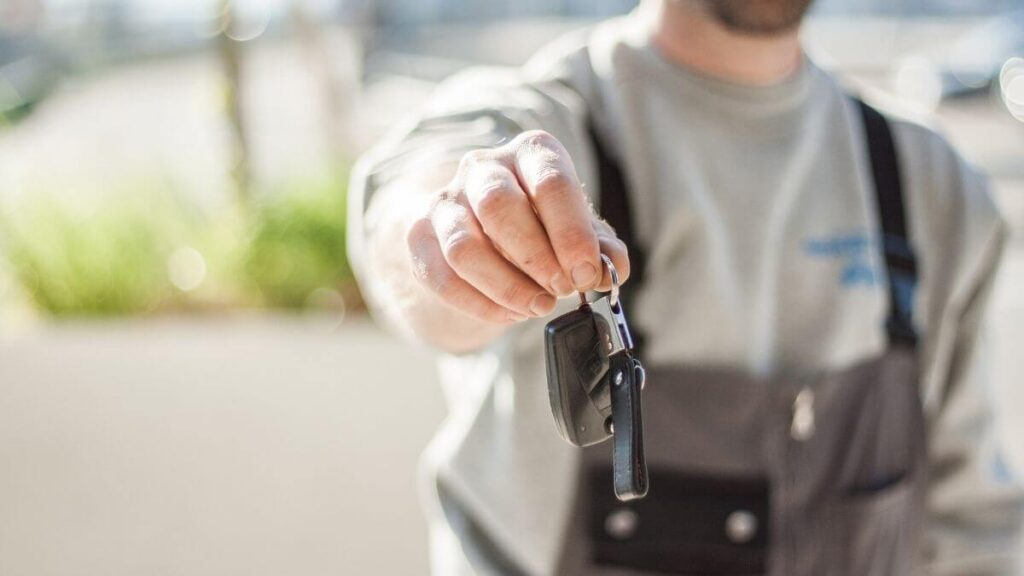 Best Places To Rent Your Car