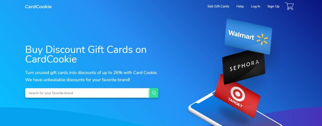 12 Best Places To Buy Discounted Gift Cards (Save Up To 40%) - 2021 2