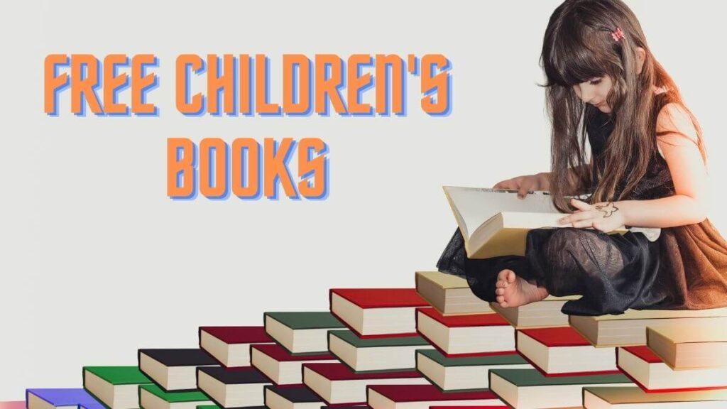 Free Children Books