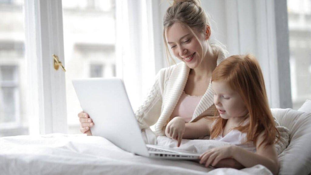 Passive Income Ideas For Moms
