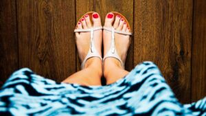 Sell Feet Pics Online
