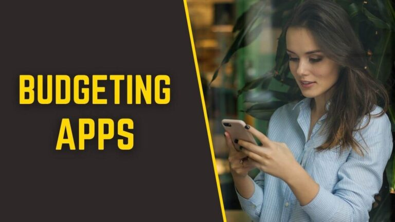 Budget Apps