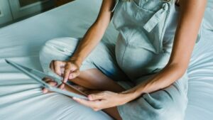 Online Jobs For Pregnant Women