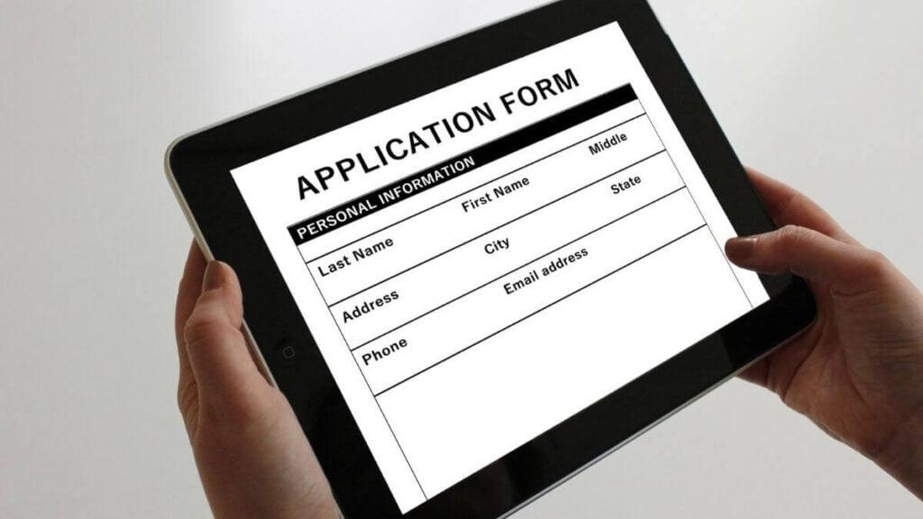 Free Form Filling Jobs