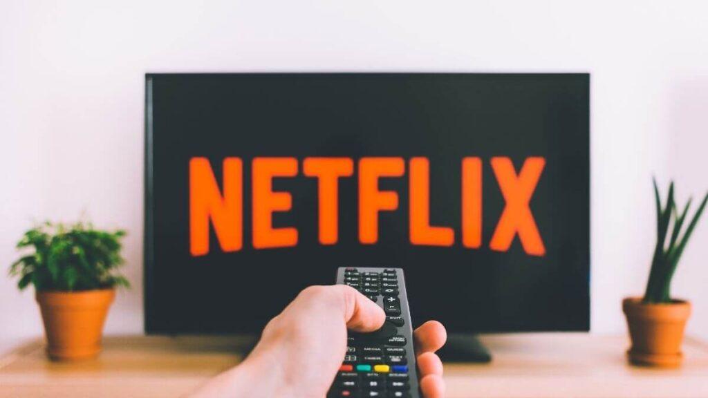 Get Paid To Watch Netflix
