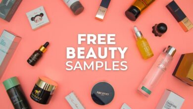 How To Get Free Beauty Samples Online: 14 Best Ways