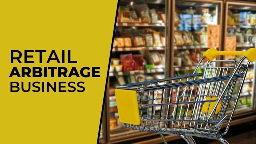 Make Money With Retail Arbitrage