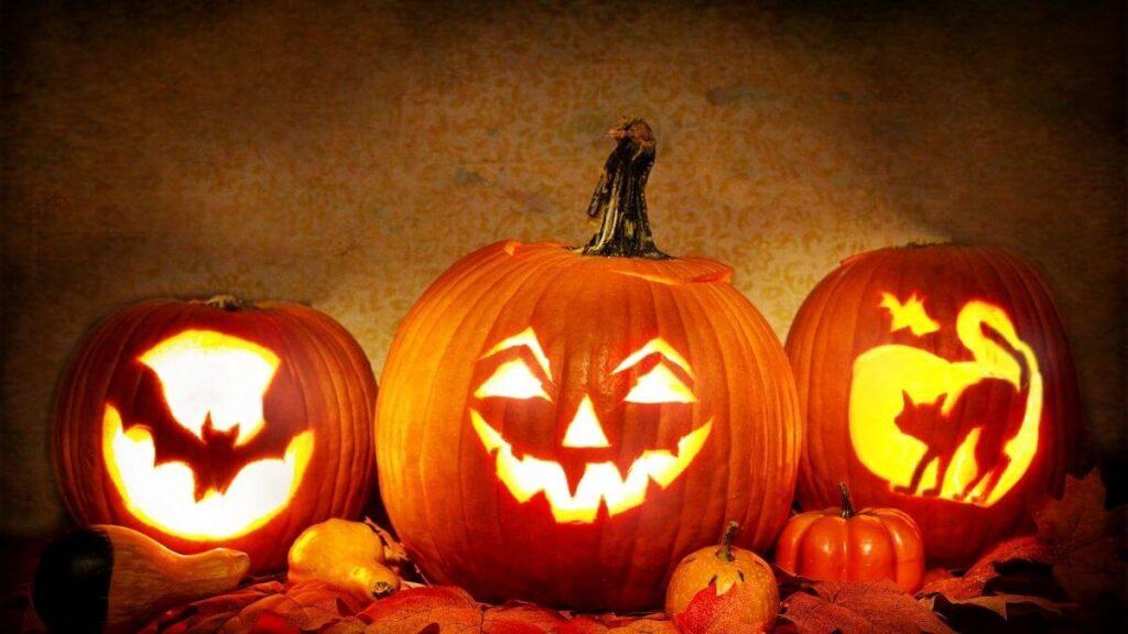 Save Money On Halloween